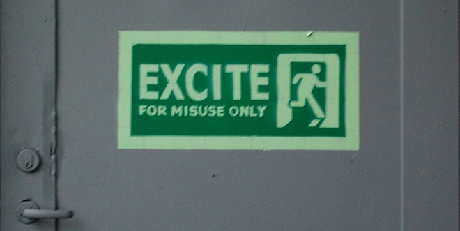 EXITE