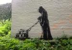 The Lawnmower Man