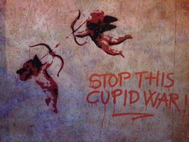 stop this cupid war